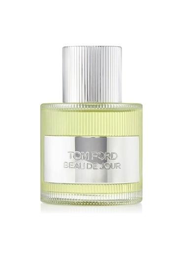 Tom Ford Tom Ford Signature Beau De Jour Edp 50 Ml Renksiz